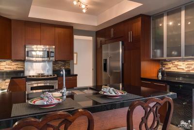 Rancho Mirage Condo/Townhouse For Sale: 899 Island Drive #202