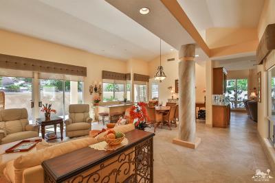 Palm Desert Single Family Home For Sale: 73143 Segura Court