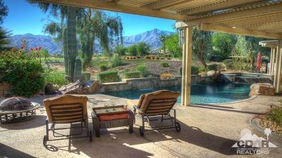 La Quinta Single Family Home For Sale: 81687 Desert Willow Drive
