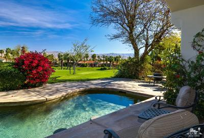 La Quinta, Palm Desert, Indio, Indian Wells, Bermuda Dunes, Rancho Mirage Single Family Home For Sale: 800 Mission Creek Drive