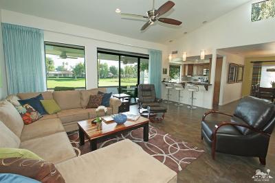 Rancho Mirage Condo/Townhouse For Sale: 83 Marbella Drive
