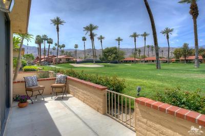 Rancho Mirage Condo/Townhouse For Sale: 42 La Ronda Drive