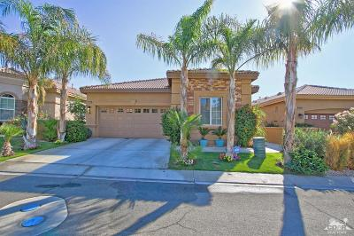 Indio Single Family Home Contingent: 48918 Biery Street