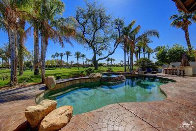 Rancho La Quinta CC Single Family Home For Sale: 49320 Montana Way