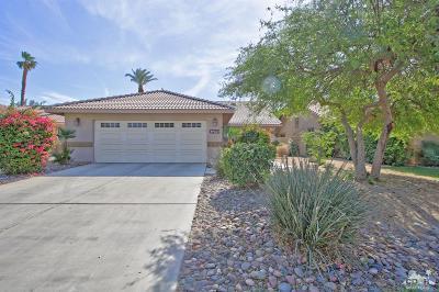 Indio Single Family Home For Sale: 49364 Wayne Street