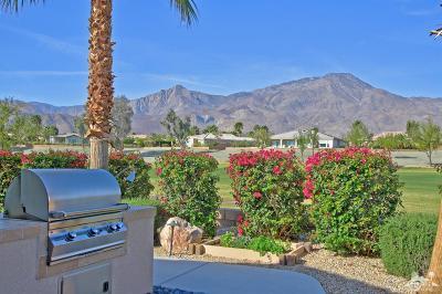 La Quinta Single Family Home For Sale: 61547 Topaz Drive