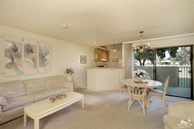 Palm Springs Condo/Townhouse Contingent: 5300 East Waverly Drive #5112