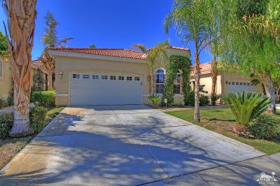Indian Palms Single Family Home For Sale: 48957 Heifitz Drive