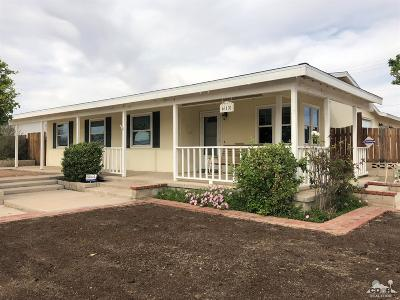 riverside Single Family Home For Sale: 610 North Ninth Street