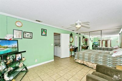 La Quinta Single Family Home For Sale: 51790 Eisenhower Drive