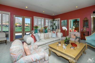 La Quinta Single Family Home For Sale: 49931 Avenida Montero