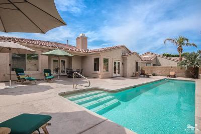 La Quinta Single Family Home For Sale: 79322 Nuevo Drive