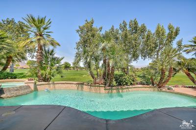 La Quinta Single Family Home For Sale: 79650 Baya