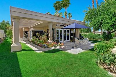 Indian Wells Single Family Home Contingent: 75185 Spyglass Drive
