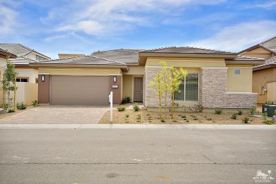 Indio Single Family Home For Sale: 82425 Live Oak Canyon (Lot 3043) Drive