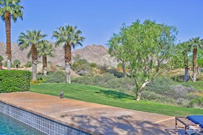 La Quinta Single Family Home For Sale: 80050 Merion