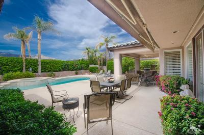 Rancho Mirage Single Family Home Contingent: 7 Victoria Falls Drive