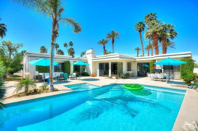 Indian Wells Single Family Home For Sale: 75291 Painted Desert Drive
