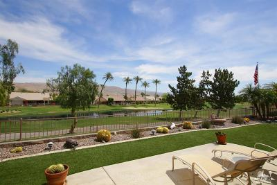 Palm Desert Single Family Home For Sale: 78544 Cimmaron Canyon