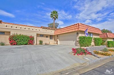 Palm Desert Resort C Condo/Townhouse For Sale: 40841 Inverness Way #30-4