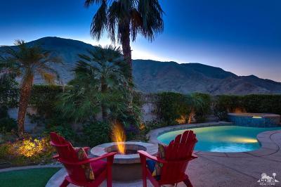 Palm Desert Single Family Home For Sale: 45731 Edgehill Drive
