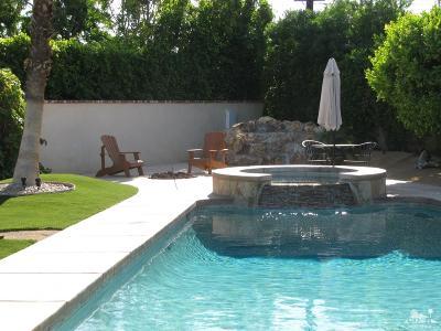 Palm Springs Single Family Home For Sale: 1475 Via Roberto Miguel