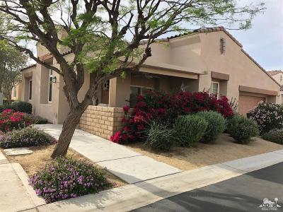 La Quinta Single Family Home For Sale: 79260 Rose Dawn