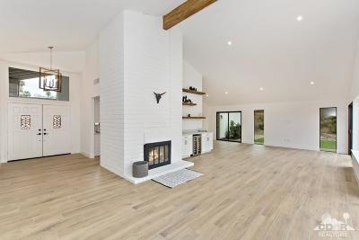 Palm Desert Single Family Home For Sale: 72850 Ambrosia Street