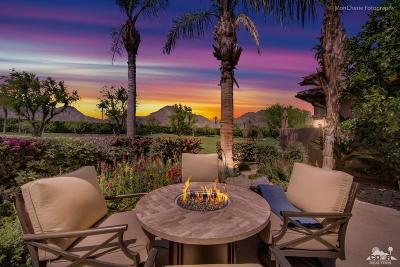 La Quinta Single Family Home For Sale: 48205 Via Solana