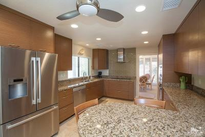 Rancho Mirage Single Family Home For Sale: 17 Estrella Street