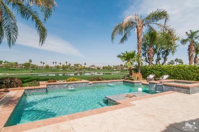 Rancho La Quinta CC Single Family Home Contingent: 79798 Mission Drive East