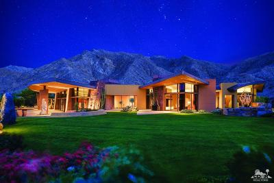 Rancho Mirage Single Family Home For Sale: 38 Sky Ridge Road
