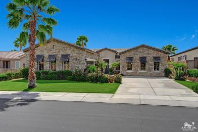 La Quinta Single Family Home For Sale: 81665 Ulrich Drive