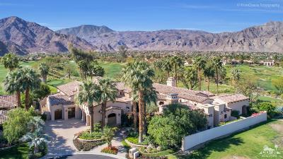 La Quinta Single Family Home For Sale: 78345 Coyote Canyon Court