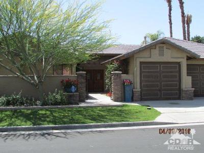 Palm Desert Single Family Home For Sale: 75243 Santa Fe Trail