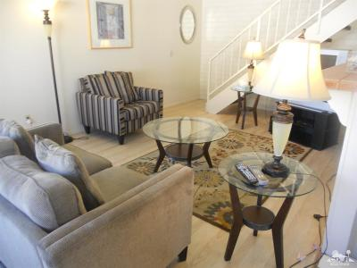 Palm Desert Condo/Townhouse Sold: 46943 Highway 74 #3