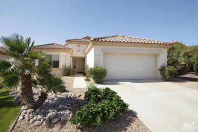 Palm Desert Single Family Home Contingent: 78975 Stansbury Court