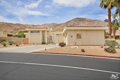 Palm Desert Single Family Home For Sale: 128 Vista Paseo