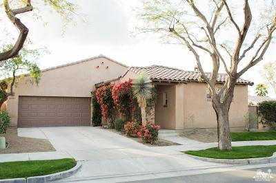 La Quinta Single Family Home For Sale: 47755 Sumac Street