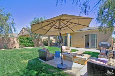 Indio Single Family Home For Sale: 38537 Camino Aguacero