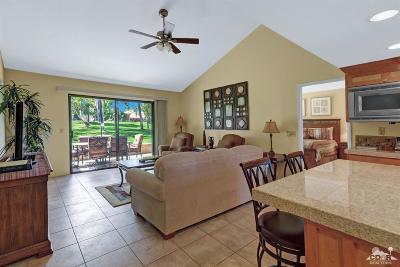 Palm Desert Condo/Townhouse Sold: 41017 Preston #42-11
