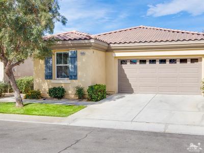 Indio Single Family Home Contingent: 49865 Maclaine Street