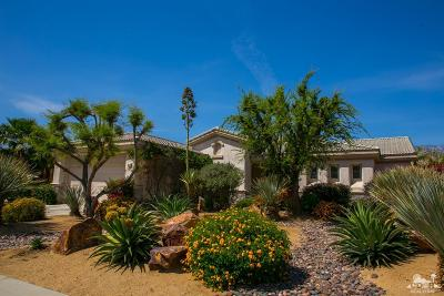 Cathedral City Single Family Home For Sale: 36189 Rancho Aldea