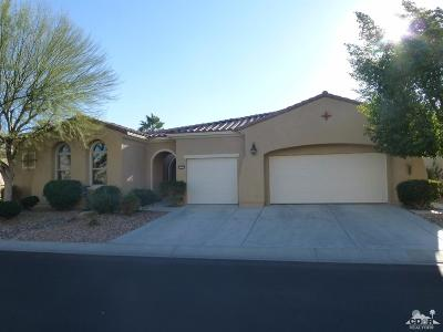 Indio Single Family Home For Sale: 81435 Camino Sevilla