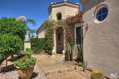 La Quinta, Palm Desert, Indio, Indian Wells, Bermuda Dunes, Rancho Mirage Single Family Home For Sale: 1 Calle Del Norte