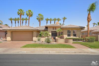 Palm Desert Single Family Home For Sale: 77556 Barons Circle