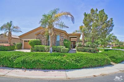 La Quinta Single Family Home For Sale: 81905 Daniel Drive