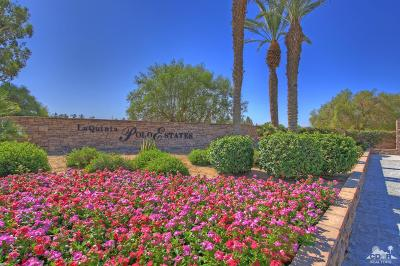 La Quinta CA Residential Lots & Land For Sale: $305,000