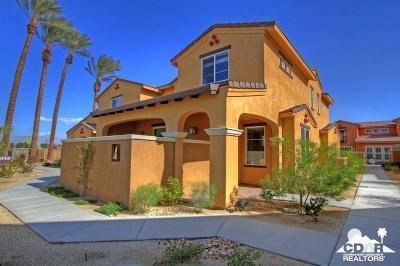 La Quinta Single Family Home For Sale: 52358 Hawthorn Court