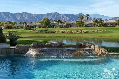 La Quinta Single Family Home Contingent: 51837 El Dorado Drive